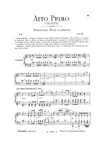 Le pardon de Ploërmel: Opéra comique en ... by Meyerbeer, Giacomo