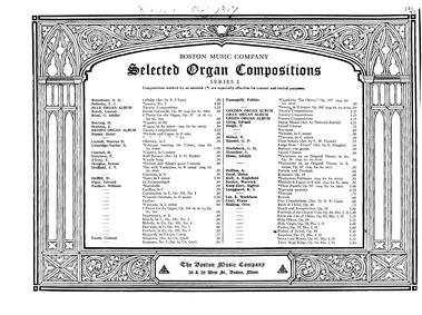 Nachklänge aus Davids Psalmen, Op.89 : C... Volume Op.89 by Malling, Otto