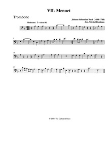 Notebook for Anna Magdalena Bach (Notenb... by Bach, Johann Sebastian
