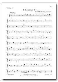 4. Sonata a 3 by Becker, Dietrich