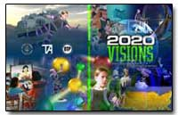 Visions 2020 by