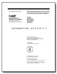 Information Security by Ross, Ron