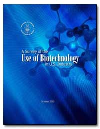 A Survey of the Use of Biotechnology in ... by