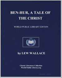 Ben-Hur by Wallace, Lew