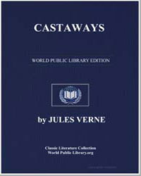 Castaways by Verne, Jules