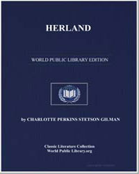 Herland by Perkins, Charlotte