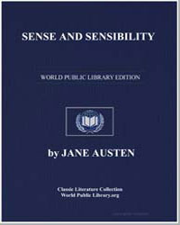 Sense and Sensibility by Austen, Jane