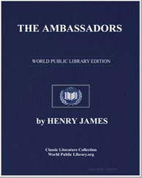 The Ambassadors by James, Henry