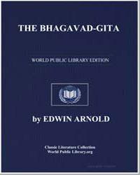 The Bhagavad-Gîtâ by Arnold, Sir Edwin