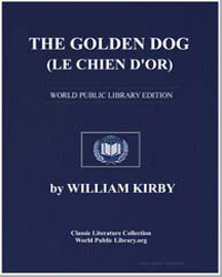 The Golden Dog (Le Chien D'Or): A Romanc... by Kir, William