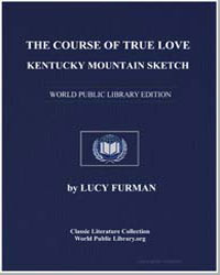 The Course of True Love : Kentucky Mount... by Furman, Lucy