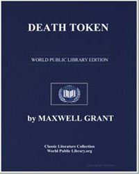 Death Token by Grant, Maxwell