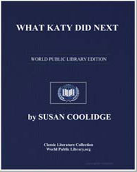 What Katy Did Next by Coolidge, Susan