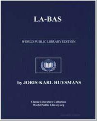 La-Bas by Huysmans, Joris-Karl