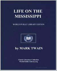 Life on the Mississippi by Twain, Mark