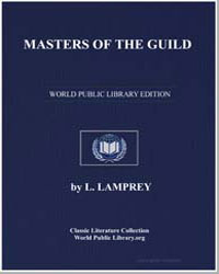 Masters of the Guild by Lamprey, L.