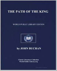 The Path of the King by Buchan, John
