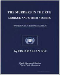The Murders in the Rue Morgue and Other ... by Poe, Edgar Allan