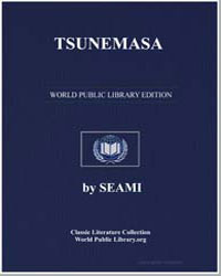 Tsunemasa by Seami