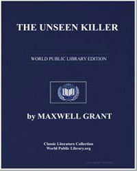 The Unseen Killer by Grant, Maxwell