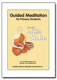 Guided Meditation for Primary Students by