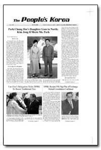 The People's Korea Park Chung Hee's Daug... by Pk Staff Reporter