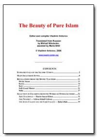 The Beauty of Pure Islam by Nikolenko, Mikhail