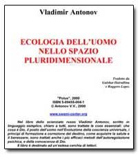 Ecologia Delluomo Nello Spazio Pluridime... by Hairullina, Gulshat