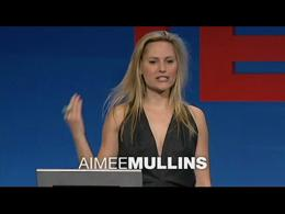 TEDtalks Medical Conference 2009 : Aimee... by Aimee Mullins