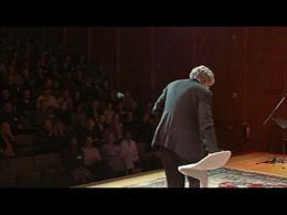 TEDtalks Salon 2006 : Bob Thurman: We ca... by Bob Thurman