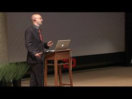 TEDtalks Conference, State : Clay Shirky... by Clay Shirky