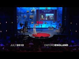 TEDtalks Global Conference 2010 : Dimita... by Dimitar Sasselov