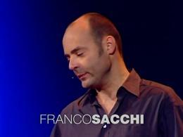 TEDtalks Global Conference 2007 : Franco... by Franco Sacchi