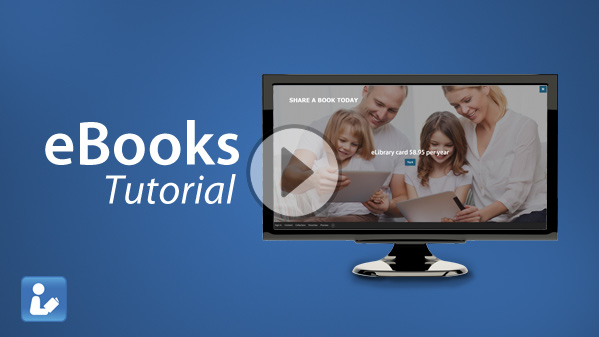 How-To Tutorials: Download eBooks to Kob... by School eBook Library