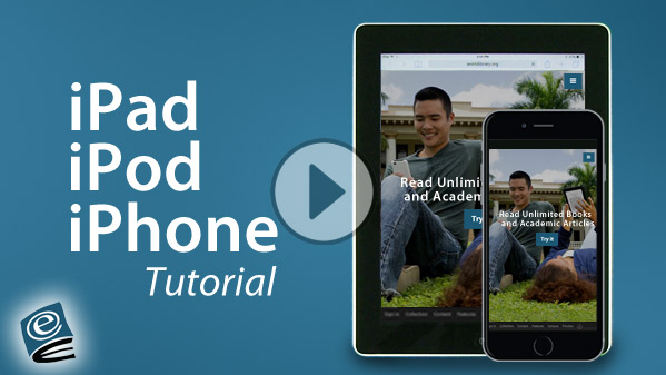 How-To-Tutorials: Download eBooks to the... by World Public Library