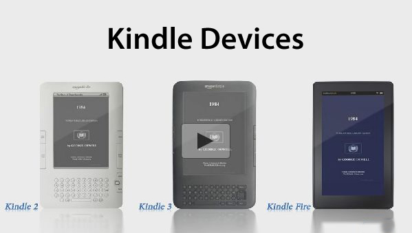 How-To-Tutorials: Download Kindle eBooks by World eBook Library