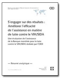 Sengager sur des Resultats : Ameliorer L... by The World Bank