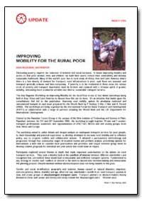 Asia Regional Workshop Report March 2003... by Sarkar, Ashoke K.