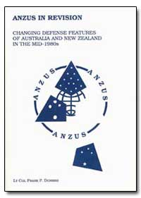 Anzus in Revision : Changing Defense Fea... by Donini, Frank P.