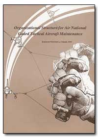 Organizational Structure for Air Nationa... by Ventresca, Rudolph