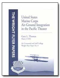 United States Marine Corps Air-Ground In... by Thomas, Gary L.