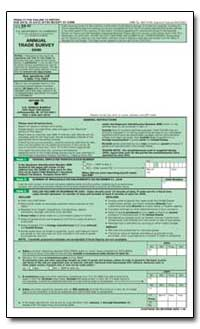Penalty for Failure to Report Due Date: ... by U. S. Census Bureau Department