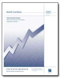 North Carolina by Mallett, Robert L.