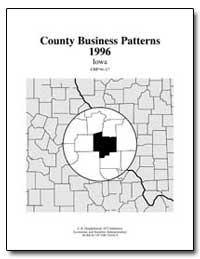 County Business Patterns 1996 Virginia by Prewitt, Kenneth