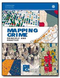 Mapping Crime Principle and Practice by Government Printing Office