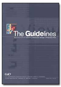 The Guidelines Best Practice for Submitt... by Government Printing Office
