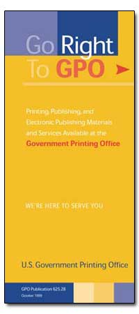 Printing, Publishing, And Electronic Pub... by Government Printing Office