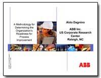 Aldo Dagnino Abb Inc. Us Corporate Resea... by Department of Defense