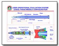 User Operational Evaluation System (Uoes... by Department of Defense