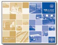Ntsb Academy 2006 Course Catalog by National Transportation Safety Board
